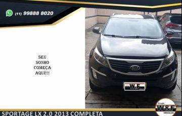 Kia Sportage 2.0 LX 4x2 16v