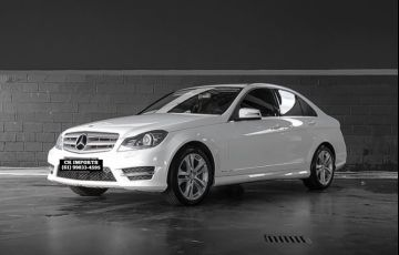 Mercedes-Benz C 200 Avantgarde 1.8 CGI Turbo