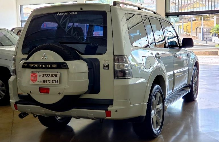 Mitsubishi Pajero Full 3.2 Hpe 4x4 16V Turbo Intercooler - Foto #3