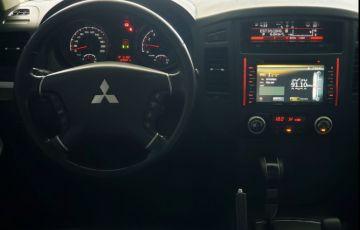 Mitsubishi Pajero Full 3.2 Hpe 4x4 16V Turbo Intercooler - Foto #7