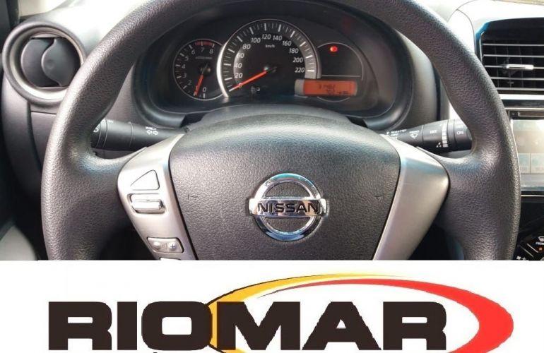 Nissan March 1.6 SL 16V Flexstart - Foto #3