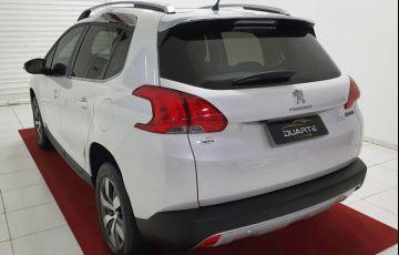 Peugeot 2008 Griffe 1.6 16V (Aut) (Flex) - Foto #3