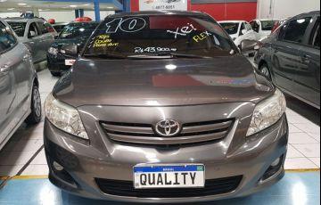 Toyota Corolla 1.8 Xei 16v - Foto #8