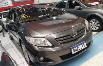 Toyota Corolla 1.8 Xei 16v - Foto #9