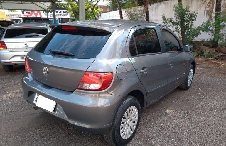 Volkswagen Gol Trend 1.0 (G5) (Flex) - Foto #6