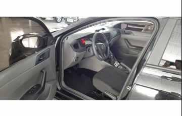 Volkswagen Polo 1.6 MSI (Flex) - Foto #7