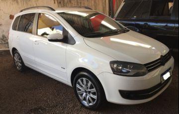 Volkswagen SpaceFox Trend iMotion 1.6 8V (Flex) (Aut)