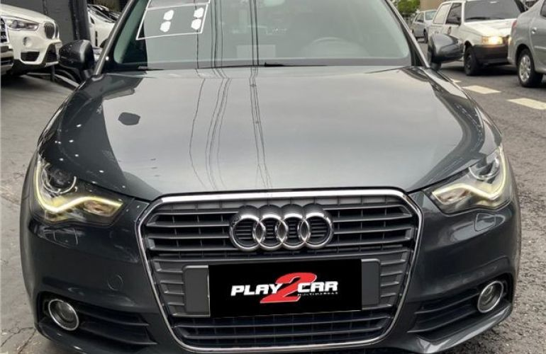 Audi A1 1.4 Tfsi Attraction 16V 122cv - Foto #1