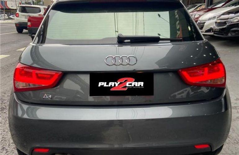 Audi A1 1.4 Tfsi Attraction 16V 122cv - Foto #4