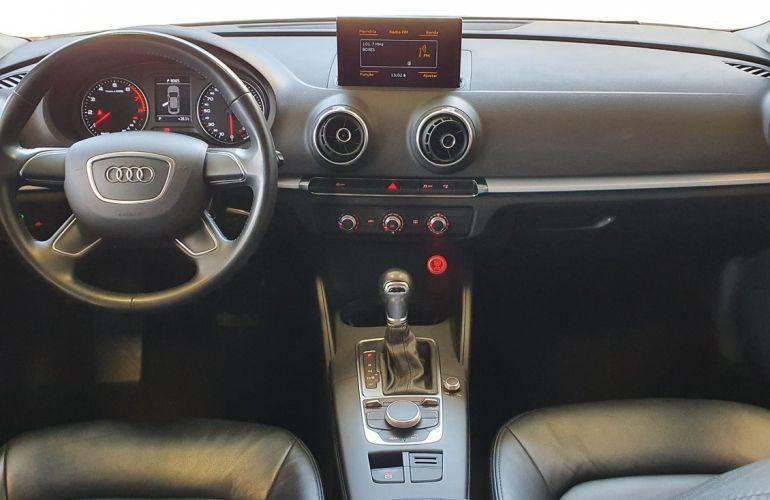 Audi A3 1.4 Tfsi Sedan Attraction 16v - Foto #5