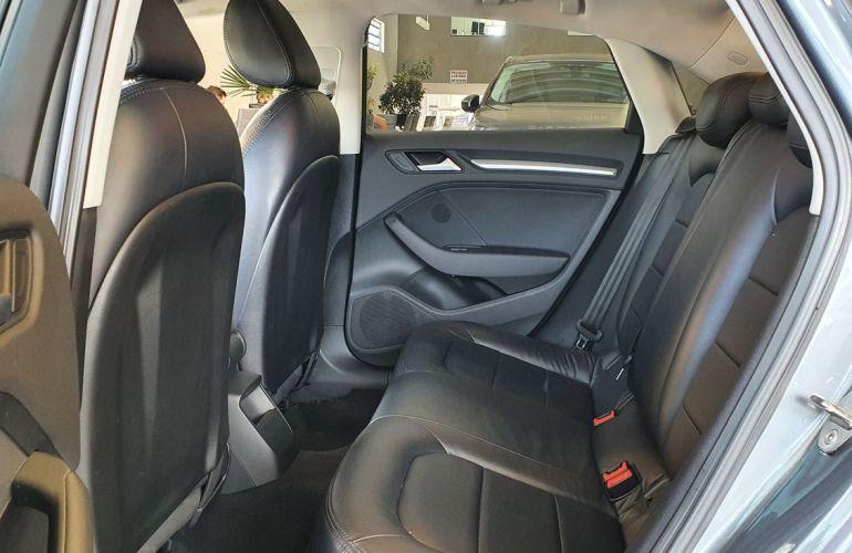 Audi A3 1.4 Tfsi Sedan Attraction 16v - Foto #8
