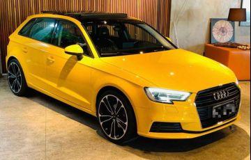 Audi A3 1.4 TFSI Sportback Ambiente S Tronic
