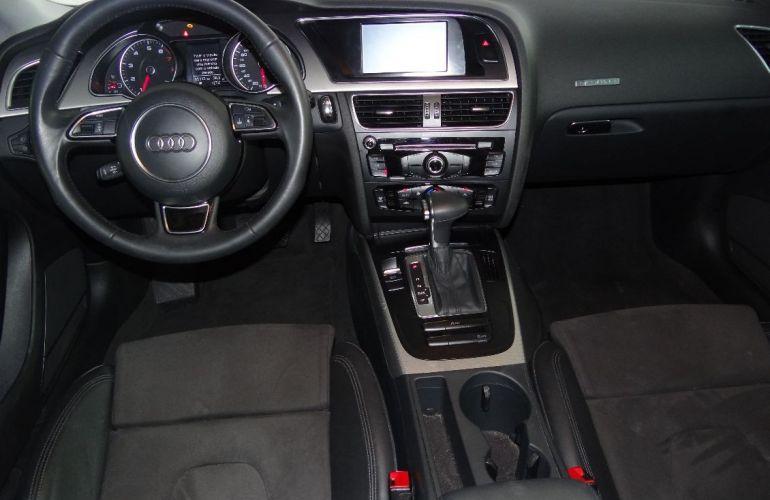 Audi A5 2.0 Tfsi Sportback Ambition 16v - Foto #5
