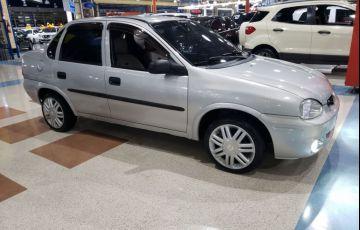 Chevrolet Corsa 1.6 MPFi Classic Sedan 8v - Foto #7