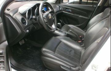 Chevrolet Cruze 1.8 LT 16V Sedan - Foto #8