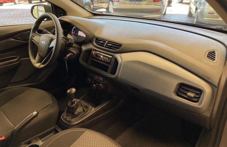 Chevrolet Onix 1.0 Joy SPE/4 - Foto #10