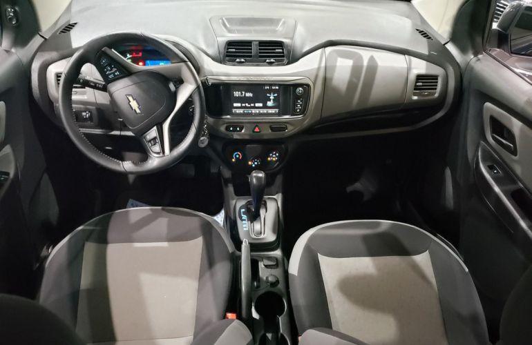 Chevrolet Spin 1.8 Advantage 8v - Foto #10