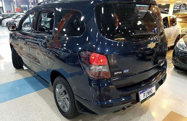 Chevrolet Spin 1.8 LT 8v - Foto #7