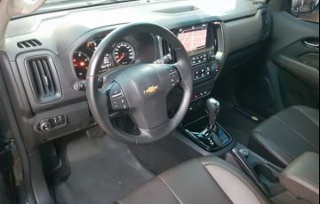 Chevrolet Trailblazer 2.8 LTZ 4x4 16V Turbo - Foto #6