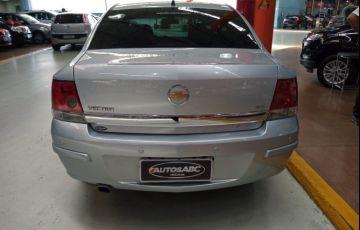 Chevrolet Vectra 2.0 MPFi Expression 8v - Foto #2