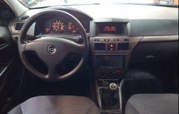 Chevrolet Vectra 2.0 MPFi Expression 8v - Foto #5