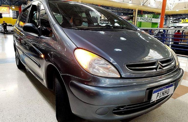 Citroën C3 Picasso 1.5 Glx - Foto #1