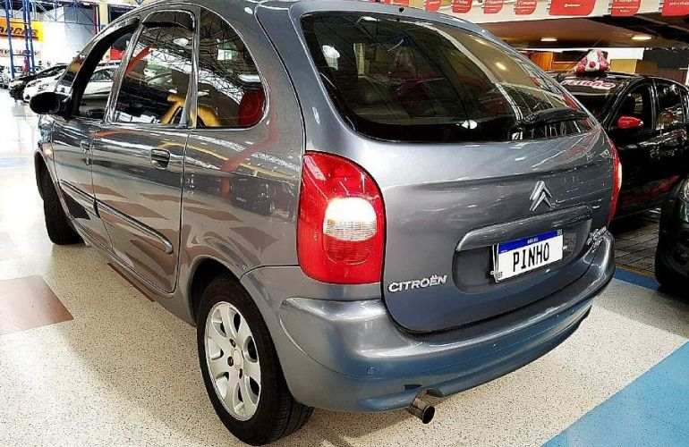 Citroën C3 Picasso 1.5 Glx - Foto #5