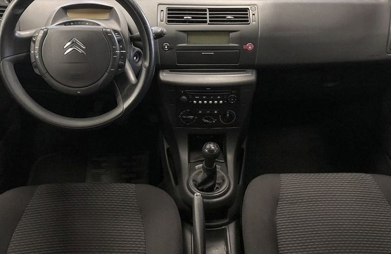Citroën C4 1.6 Glx 16v - Foto #5
