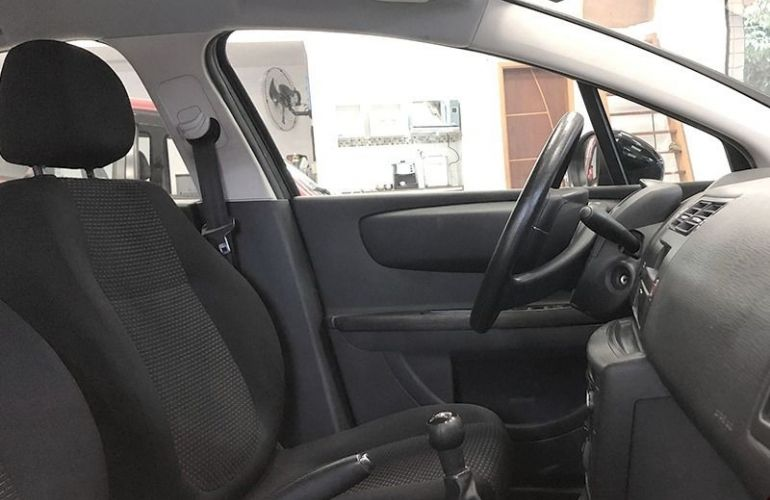 Citroën C4 1.6 Glx 16v - Foto #9