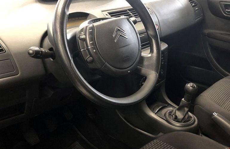 Citroën C4 1.6 Glx 16v - Foto #10