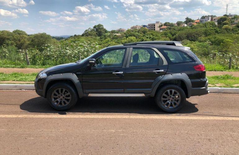 Fiat Palio Weekend Adventure 1.8 16V Dualogic (Flex) - Foto #1