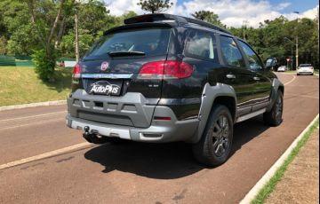 Fiat Palio Weekend Adventure 1.8 16V Dualogic (Flex) - Foto #3