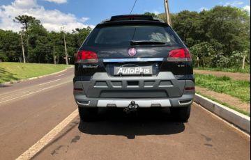 Fiat Palio Weekend Adventure 1.8 16V Dualogic (Flex) - Foto #8