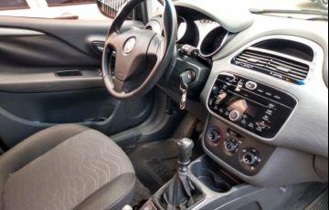 Fiat Punto Essence 1.6 16V (Flex) - Foto #9
