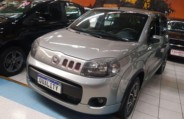 Fiat Uno 1.4 Evo Sporting 8v - Foto #3