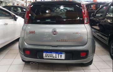 Fiat Uno 1.4 Evo Sporting 8v - Foto #6
