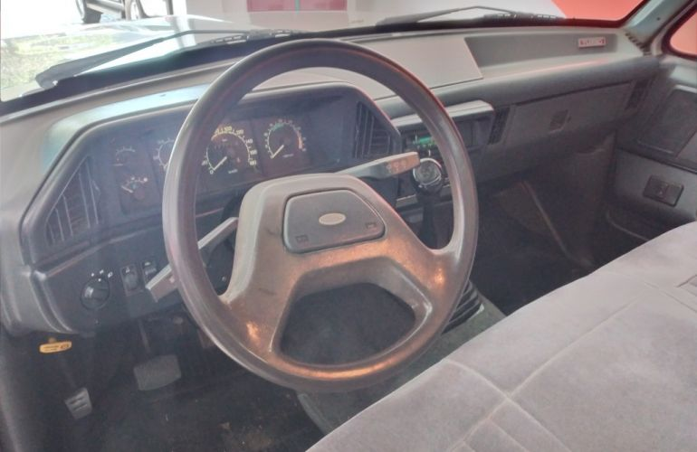 Ford F1000 Super Serie 3.9 (Cab Simples) - Foto #9