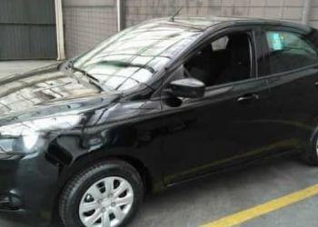 Ford Fiesta Hatch 1.6 (Flex) - Foto #8