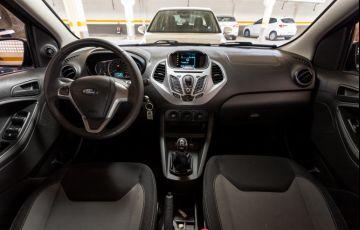 Ford Ka 1.0 Tecno (Flex) - Foto #8