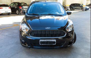Ford Ka 1.0 Tecno (Flex) - Foto #9