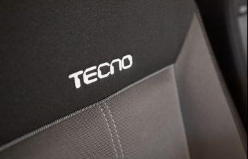 Ford Ka 1.0 Tecno (Flex) - Foto #10