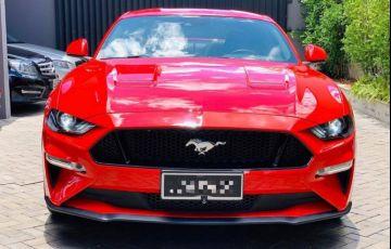 Ford Mustang GT Premium 5.0