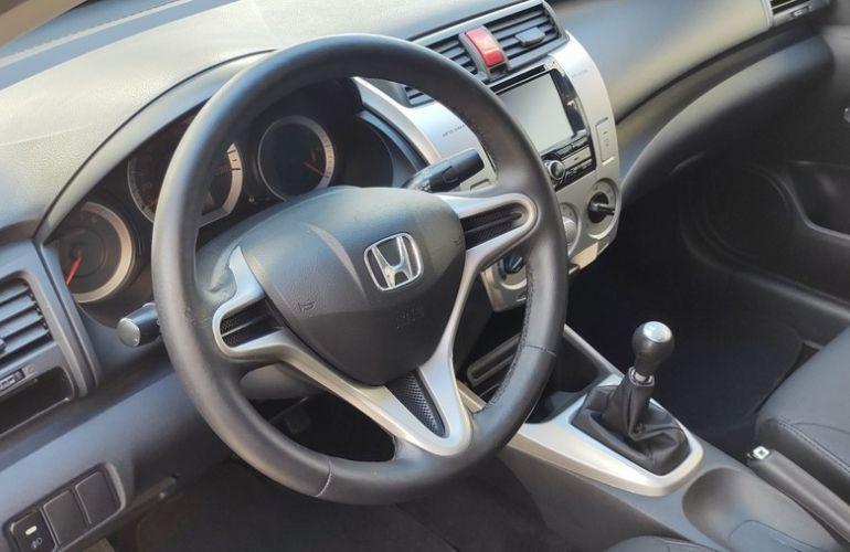 Honda City 1.5 LX 16v - Foto #8