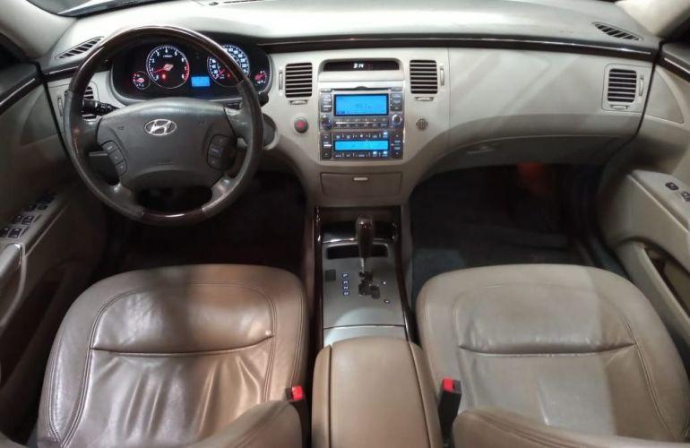 Hyundai Azera 3.3 MPFi GLS Sedan V6 24v - Foto #6