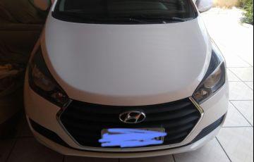 Hyundai HB20 1.0 Comfort Plus blueMedia