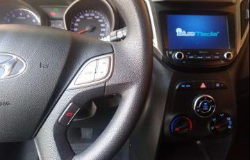 Hyundai HB20 1.0 Comfort Plus blueMedia - Foto #6