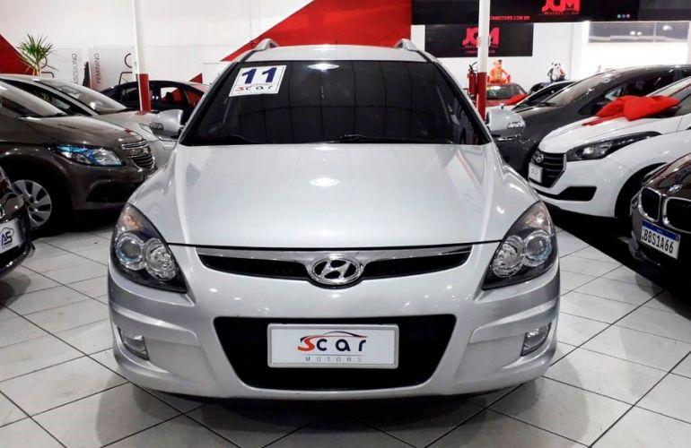 Hyundai I30 Cw 2.0 MPFi 16v - Foto #2