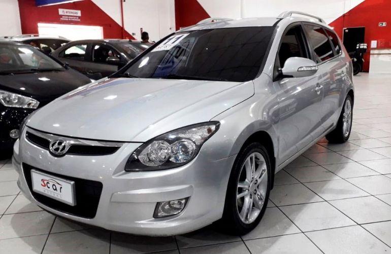 Hyundai I30 Cw 2.0 MPFi 16v - Foto #3
