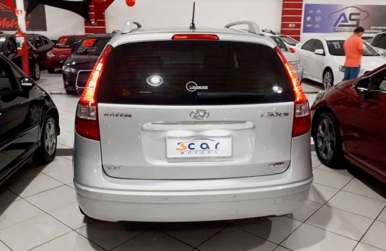 Hyundai I30 Cw 2.0 MPFi 16v - Foto #5