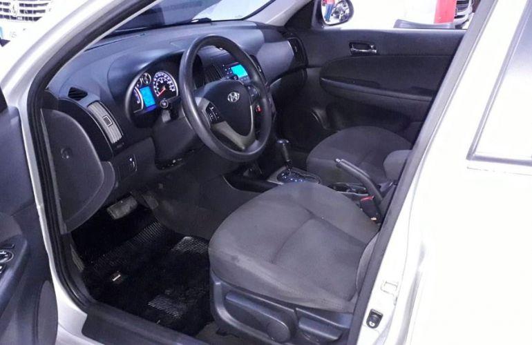 Hyundai I30 Cw 2.0 MPFi 16v - Foto #8